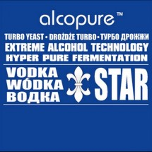 Mash Yeast - Vodka Star